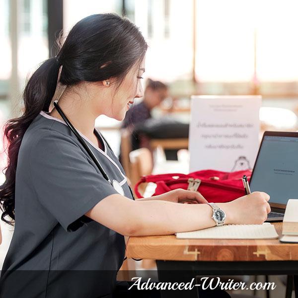 nursing school essay