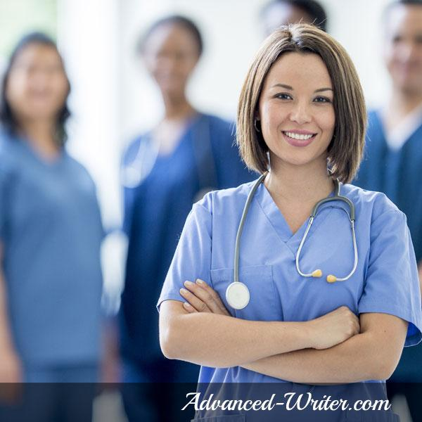 Professional nursing essay writers